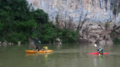 Photo of Big Outdoors Education and Adventure Co: Discounted Outdoor Education and Adventure Camps in Thailand