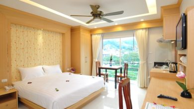 Photo of Phuket: Green Harbor Hotel & Service Apartment – An extra 10% on top of all other online offers for direct bookings NO DEPOSIT required