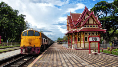 Photo of What to do in Hua Hin