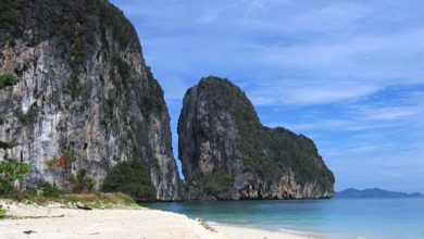 Photo of What to do in Trang