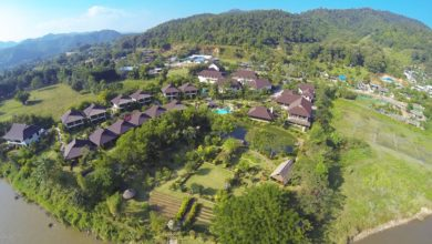 Photo of Chiang Mai: Updated – Maekok River Village Resort Special Package