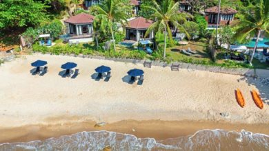 Photo of Outrigger Koh Samui: Special Re-Opening Offer for Thai Residents