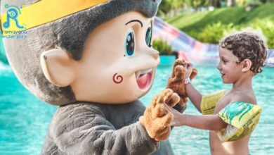 Photo of Amazing day for children at Thailand's #1 Water Park