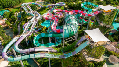 Photo of Thailand's #1 Water Park – Ramayana Water Park Pattaya  – Open Now !!!