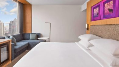 Photo of Aloft Bangkok Sukhumvit 11 Launches 50% off October Flash Sale